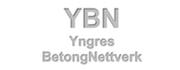Logo for Yngres Betongnettverk
