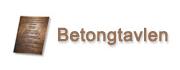 Logo for Betongtavlen