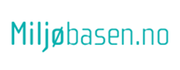 Logo for Miljøbasen