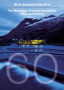 NB 60 år jubileums magasin